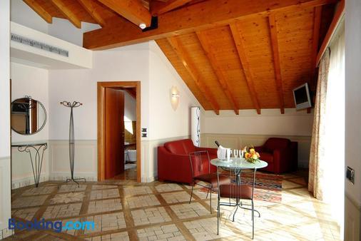 Hotel La Bussola - Orta San Giulio - Bedroom