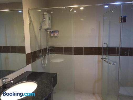 For You Residence - Bangkok - Bathroom