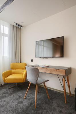 Hub Hotel - Zhongli - Room amenity