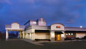 Four Points by Sheraton Cleveland Airport - Κλίβελαντ - Κτίριο