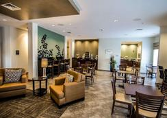 Sleep Inn & Suites & Conference Center - Garden City - Ravintola