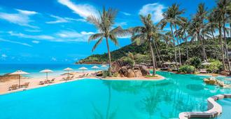 Sheraton Samui Resort - Koh Samui - Pool