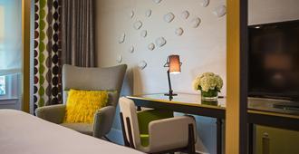 Kimpton Brice Hotel - Savannah - Bedroom