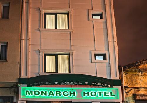 Monarch Hotel 11 2 2 Istanbul Hotel Deals Reviews Kayak