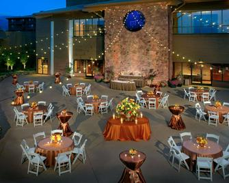 Cheyenne Mountain Resort, A Dolce by Wyndham - Колорадо Спрінгс - Будівля