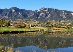 Cheyenne Mountain Resort Colorado Springs, A Dolce Resort - Colorado Springs - Vista del exterior