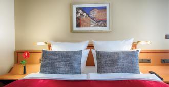 Leonardo Hotel Mannheim City Center - Mannheim - Bedroom