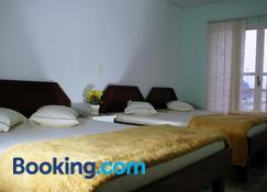 Hotel Manayara - Campo Largo - Bedroom