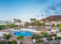 Jardines del Sol by Diamond Resorts - Playa Blanca - Pool