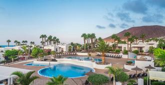 Jardines del Sol by Diamond Resorts - Playa Blanca - Pool