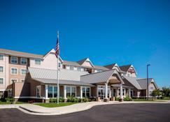 Residence Inn by Marriott Billings - Billings - Gebäude