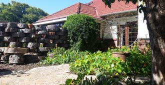 Colette's B&B - Cape Town - Outdoors view