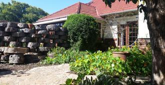 Colette's B&B - Cape Town