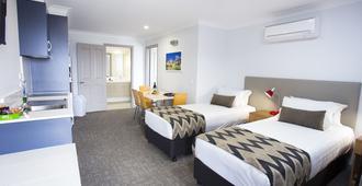 Altitude Motel Apartments - טוומבה