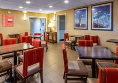 Comfort Inn & Suites - Erie - Nhà hàng