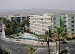 Apartamentos Los Aguacates - Maspalomas - Building