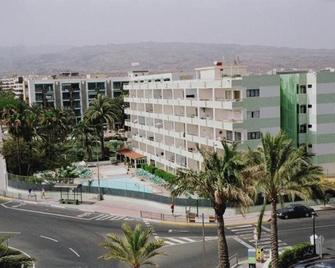 Apartamentos Los Aguacates - Maspalomas - Edifici