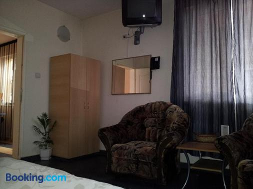 Avel - Guest House - Sofia - Phòng ngủ