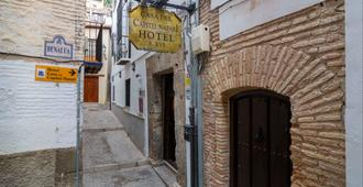 Casa del Capitel Nazari Hotel - Granada - Cảnh ngoài trời