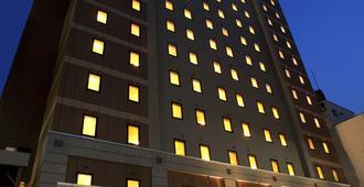 Hotel Keihan Sapporo - Sapporo - Edificio