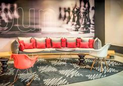 Ibis Porto Alegre Assis Brasil - Porto Alegre - Lounge