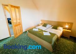 Hotel Bystrina - Demanovska Dolina - Bedroom