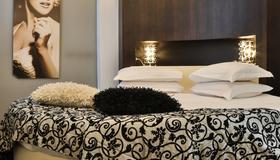 Best Western Cinemusic Hotel - Rome - Bedroom