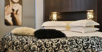 Best Western Cinemusic Hotel - רומא - חדר שינה