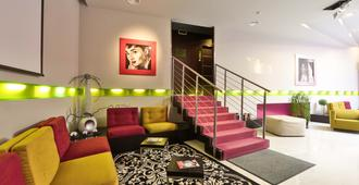Best Western Cinemusic Hotel - Rome - Lounge