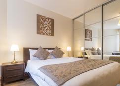 Broc House Suites - Dublin - Bedroom