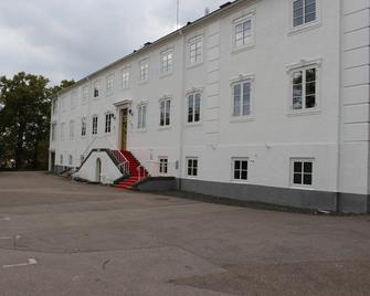 Hotel New Bed - Oskarshamn - Edificio