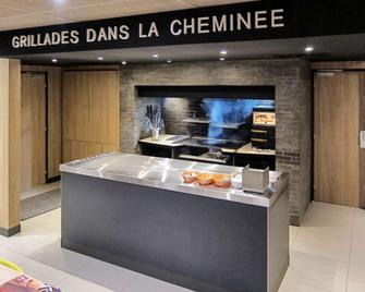 Ibis Lyon Villefranche-sur-Saône - Limas - Building