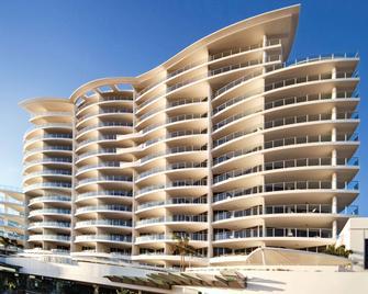 The Sebel Maroochydore - Maroochydore - Edificio