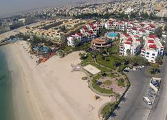Rimal Hotel & Resort - Ciudad de Kuwait - Vista del exterior