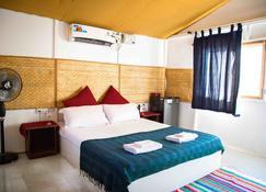 Crystal Goa - Canacona - Habitación