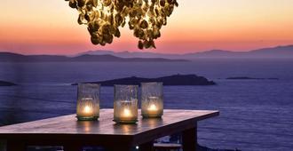Hermes Mykonos Hotel - מיקונוס