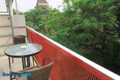 Montha Hotel - Τσιάνγκ Μάι - Μπαλκόνι