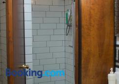 Interfaith Retreats - Нью-Йорк - Ванная