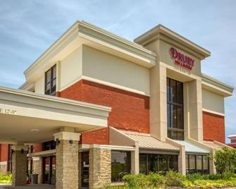 Drury Inn & Suites St. Louis Fairview Heights - Fairview Heights - Gebäude