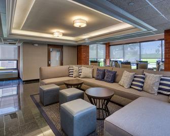 Drury Inn & Suites St. Louis Fairview Heights - Fairview Heights - Salónek