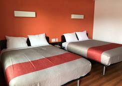 Motel 6 Crescent City - Ca - Crescent City - Makuuhuone