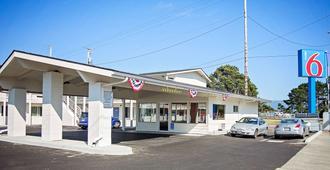 Motel 6 Crescent City, CA - Crescent City