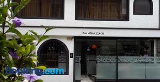 Hotel Ag Boutique Home - โบโกตา - อาคาร