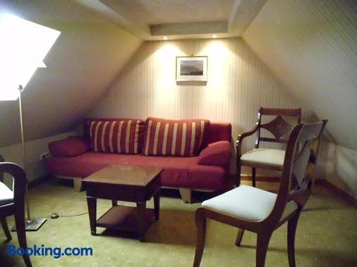 Hotel Freihof - Wiesloch - Living room