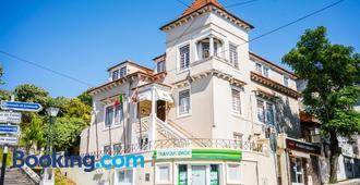 Hotel Residencial Alentejana - Coimbra - Building