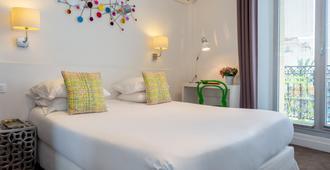 Hotel Colette Cannes Centre - Cannes - Habitación