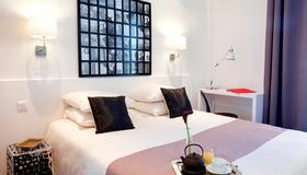 Hotel Colette Cannes Centre - Cannes - Quarto