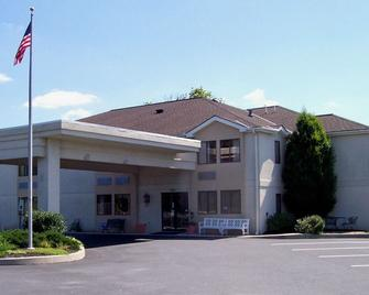 Lititz Inn & Suites - Lititz - Building