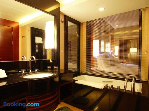 Hilton Hefei - Hefei - Bathroom