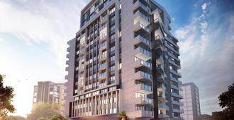 Courtyard by Marriott Brisbane South Bank - Brisbane - Edificio
